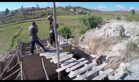 Le projet de l'eau 2016