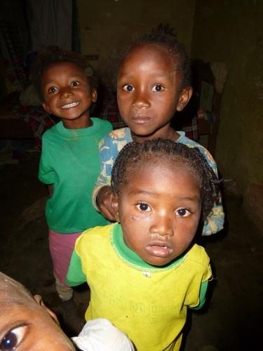 Visite des familles d'Anjomakely - 1