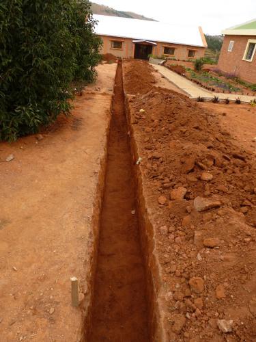 Le projet de l'eau avance - 10
