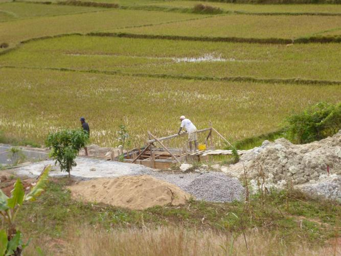 Le projet de l'eau avance - 12