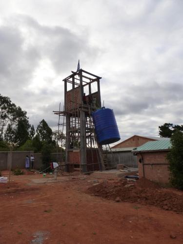 Le projet de l'eau avance - 16