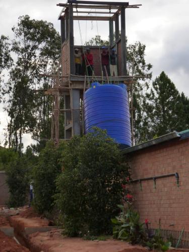 Le projet de l'eau avance - 17