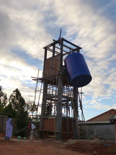 Le projet de l'eau avance - 18